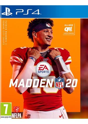 PS4 Madden 20 - GamesGuru