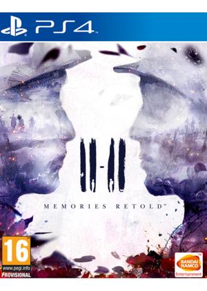 PS4 11-11: Memories Retold - GamesGuru