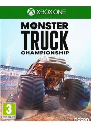 XBOXONE Monster Truck Championship - GamesGuru