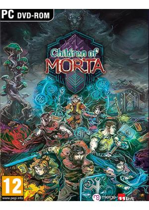 PC Children of Morta - GamesGuru