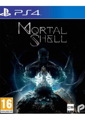 PS4 Mortal Shell - GamesGuru