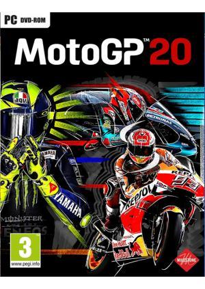 PC MotoGP 20 - GamesGuru