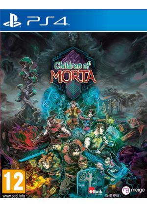 PS4 Children of Morta - GamesGuru