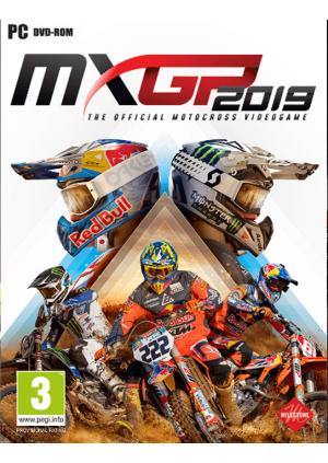 PC MXGP 19 - GamesGuru