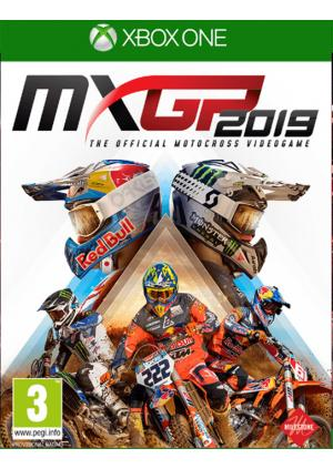 XBOX ONE MXGP 19 - GamesGuru