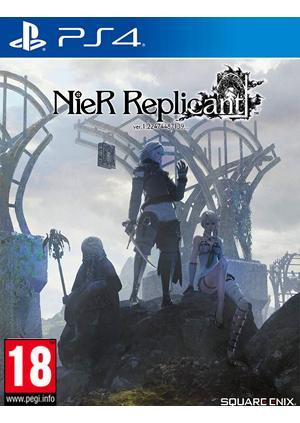 PS4 NieR Replicant ver.1.22474487139… - GamesGuru