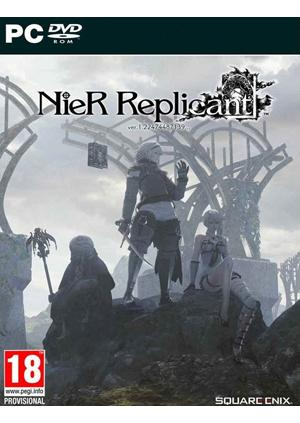 PC NieR Replicant ver.1.22474487139… - Gamesguru