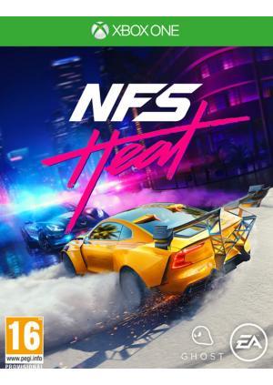 XBOX ONE Need for Speed Heat - GamesGuru