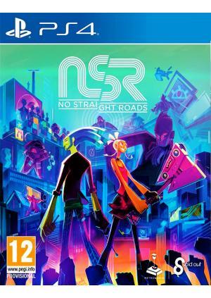 PS4 No Straight Roads - GamesGuru