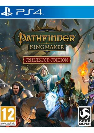PS4 Pathfinder: Kingmaker - GamesGuru