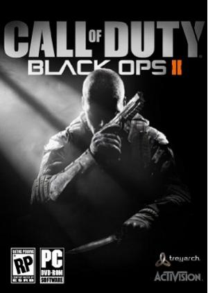 GamesGuru.rs - Call of Duty Black Ops 2 - Originalna igrica za kompjuter