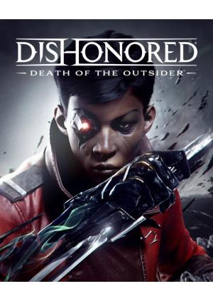 PC Dishonored Death of the Outsider