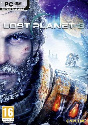 GamesGuru.rs - Lost Planet 3 - Originalna igrica za kompjuter