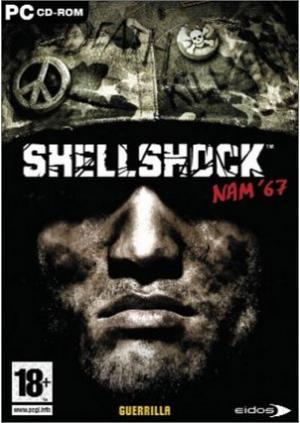 GamesGuru.rs - ShellShock Nam'67 Platinum - Originalna igrica za kompjuter