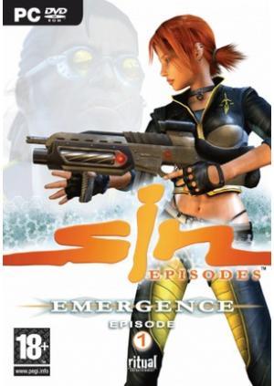 GamesGuru.rs - Sin Episode1: Emergence - Igrica za kompjuter
