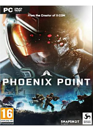 PC Phoenix Point - GamesGuru