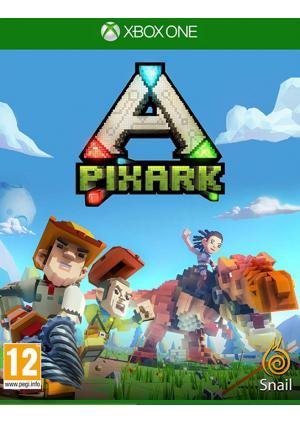 XBOXONE PixARK - GamesGuru
