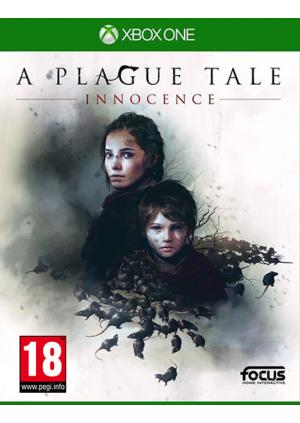 XBOXONE A Plague Tale: Innocence - GamesGuru