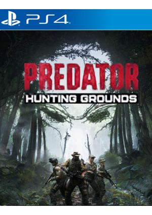 PS4 Predator: Hunting Grounds - GamesGuru