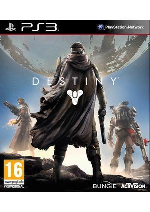 GamesGuru.rs - Destiny - Preorder - Igrica za PS3