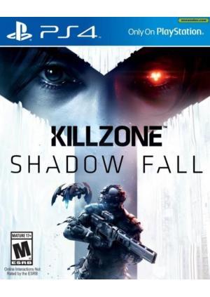 PS4 KILLZONE SHADOW FALL - KORIŠĆEN