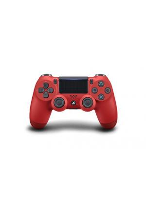 DualShock 4 Wireless Controller PS4 Red
