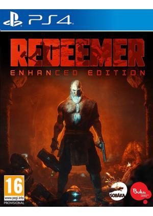 PS4 Redeemer: Enhanced Edition - GamesGuru