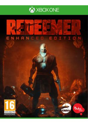 XBOX ONE Redeemer: Enhanced Edition - GamesGuru