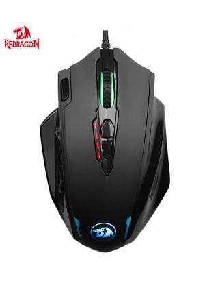 Redragon Impact M908 Gaming Mouse - GamesGuru