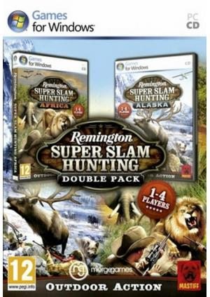 Remington Super Slam Hunting Double Pack (Africa/Alaska)