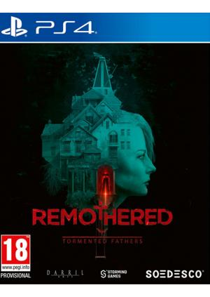 PS4 Remothered: Tormented Fathers - GamesGuru