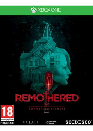 XBOX ONE Remothered: Tormented Fathers - GameGuru