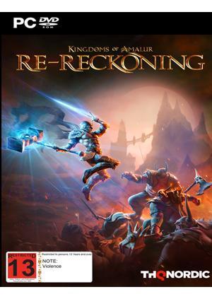 PC Kingdoms of Amalur Re-Reckoning - GamesGuru