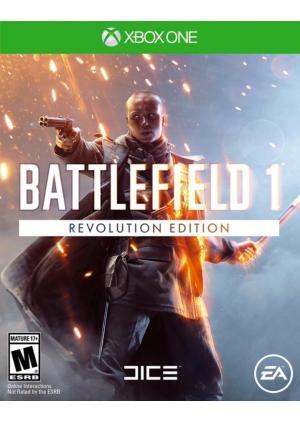 XBOXONE Battlefield 1 Revolution