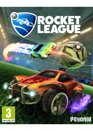 PC Rocket League kod za elektronsku trgovinu