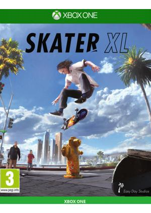 XBOXONE Skater XL - GamesGuru