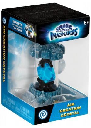 Skylanders Imaginators Crystal Air 2