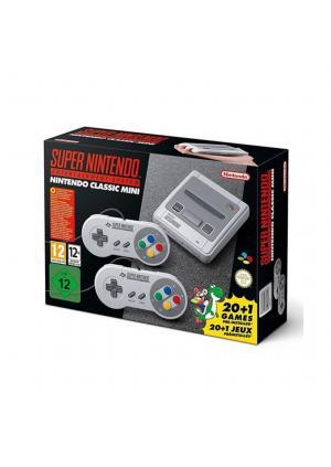 Second Hand Nintendo SNES Classic Mini - GamesGuru