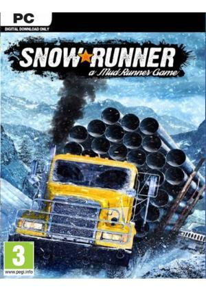 PC Snowrunner - GamesGuru