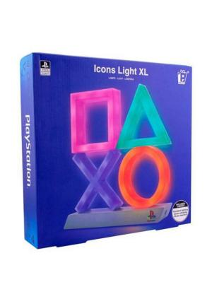 Playstation Icons Light XL - GamesGuru