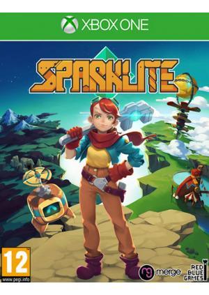 XBOX ONE Sparklite - GamesGuru