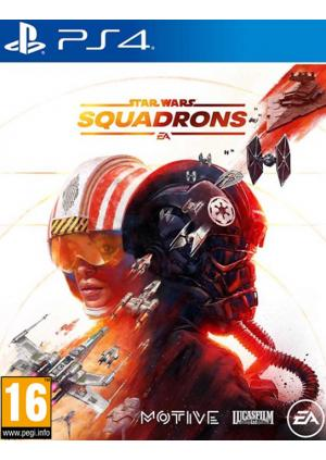 PS4 Star Wars: Squadrons - GamesGuru