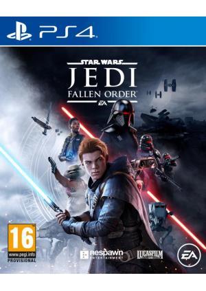 PS4 Star Wars: Jedi Fallen Order - GamesGuru
