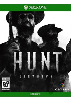 XBOX ONE Hunt: Showdown - GamesGuru