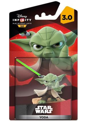 Infinity 3.0 Figure Yoda (Star Wars)