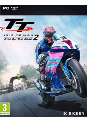 PC TT Isle of Man - Ride on the Edge 2 - GamesGuru