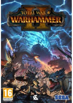 PC Total War Warhammer II Limited Edition