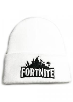 Fortnite Kapa - White - GamesGuru