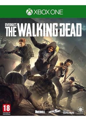 XBO XONE OVERKILL's The Walking Dead - GamesGuru