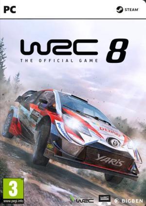 PC WRC 8 - GamesGuru